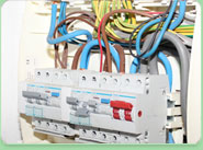 Finsbury electrical contractors